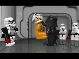 LEGO Star Wars: The Complete Saga Steam Gift EUROPE