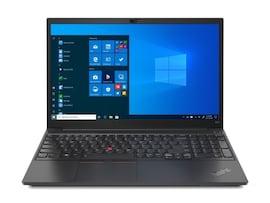 Lenovo Thinkpad E15 15.6/16Gb/ssd512Gb/w10P/czarny