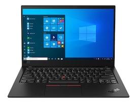 Lenovo Thinkpad X1 Carbon Gen 8 14/16Gb/i7-10510U/ssd1Tb/intel Uhd Graphics/w10P/czarny
