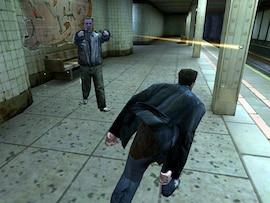 Max Payne Steam Key ITALY