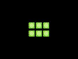 Micro Art - SW Legion Aim Tokens (6)