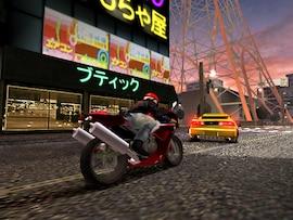 Midnight Club 2 Steam Key GLOBAL