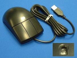 Mouse HP 389026-001, Refurbished