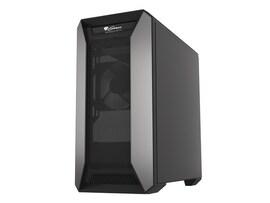 Obudowa Genesis Irid 513 Micro Black