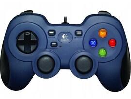 Pad Logitech F310 Gamepad do PC Joystick do Gier