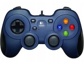 Pad Logitech F310 Gamepad do PC Joystick do Gier | Refurbished