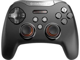 Pad SteelSeries Stratus XL Gaming do Windows i Androida   Refurbished
