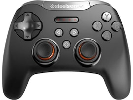 Pad SteelSeries Stratus XL Gaming do Windows i Androida | Refurbished