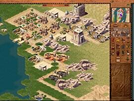 Pharaoh + Cleopatra GOG.COM Key GLOBAL