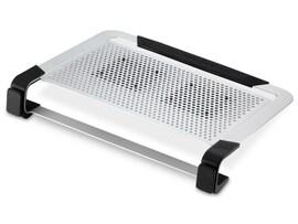 Podstawka chłodząca pod laptopa Cooler Master Notepal U2 PLUS srebrna