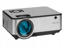 Projektor Rzutnik Led K&M V-Led50 Full Hd Wifi