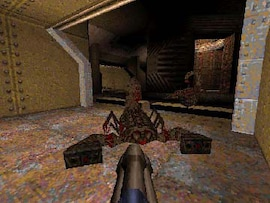 QUAKE Mission Pack 1: Scourge of Armagon Steam Key GLOBAL