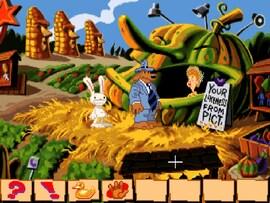Sam & Max Hit the Road (PC) - Steam Key - GLOBAL
