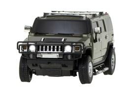 Samochód RC Hummer H2 - licencja 1:24 zielony