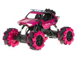 Samochód RC NQD Climbing Car 1:14 2,4GHz róż fuksja