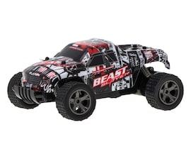 Samochód RC Rock Crawler Climbing 1:18 czerwony
