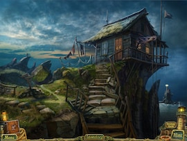 Sea Legends: Phantasmal Light Collector's Edition Steam Key GLOBAL