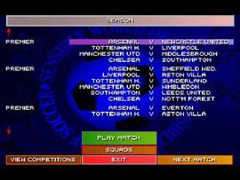 Sensible World of Soccer 96/97 GOG.COM Key GLOBAL