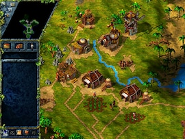 Settlers 3: Ultimate Collection GOG.COM Key GLOBAL