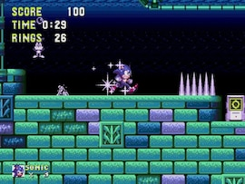 Sonic 3 and Knuckles Steam Key GLOBAL
