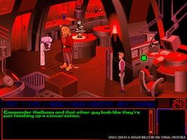 Space Quest 4+5+6 GOG.COM Key GLOBAL