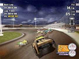 Sprint Cars Road to Knoxville Steam Key GLOBAL