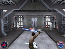 Star Wars Jedi Knight II: Jedi Outcast Steam Gift EUROPE