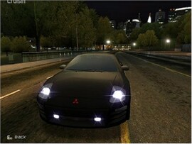 Street Racing Syndicate Steam Gift RU/CIS