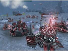 Supreme Commander 2 Steam Gift EUROPE