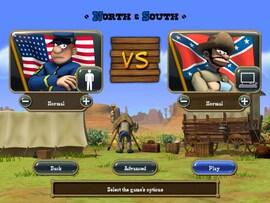 The Bluecoats: North vs South (PC) - Steam Key - GLOBAL