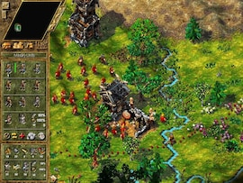 The Settlers 4 - Gold Edition GOG.COM Key GLOBAL