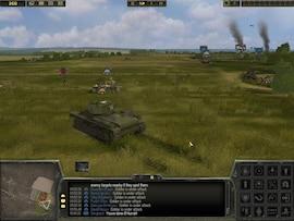 Theatre of War 2: Kursk 1943 Steam Key GLOBAL