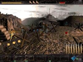 Time Commando GOG.COM Key GLOBAL