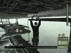 Tom Clancy's Splinter Cell Ubisoft Connect Key GLOBAL