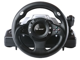TRACER Drifter PC/PS3 gamingsteering wheel