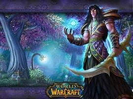 World of Warcraft Battle Chest 30 Days Battle.net EUROPE