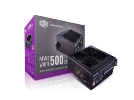 Zasilacz Cooler Master MWE 500W V2 80+ 500