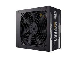 Zasilacz Cooler Master MWE 550W v2 80+ BRONZE 550