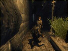 Thief: Deadly Shadows GOG.COM Key GLOBAL