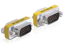 Adapter Vga(15M)-Vga(15M) Delock
