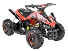 Hecht 54800 Quad Akumulatorowy Samochód Terenowy Auto Jeździk Pojazd Zabawka Dla Dzieci