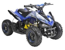 Hecht 54801 Quad Akumulatorowy Samochód Terenowy Auto Jeździk Pojazd Zabawka Dla Dzieci