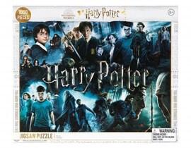 Puzzle Harry Potter Posters (1000 elementów)