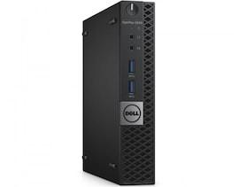 Komputer stacjonarny Dell Optiplex 3040 Micro i5 - 6 generacji / 16GB / 480 GB SSD / Klasa A