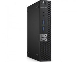 Komputer stacjonarny Dell Optiplex 3040 Micro i5 - 6 generacji / 8GB / 480 GB SSD / Klasa A