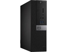 Komputer stacjonarny Dell Optiplex 5040 SFF i5 - 6500 / 8GB / 240 GB SSD / Klasa A