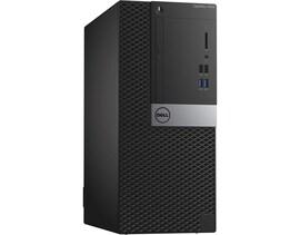 Komputer stacjonarny Dell Optiplex 7040 MT i7 - 6700T / 16GB / 240 GB SSD / Klasa A