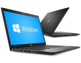 Laptop Dell Latitude 7480 i5 - 6 generacji / 4GB / 120GB SSD / 14 FullHD / Klasa A