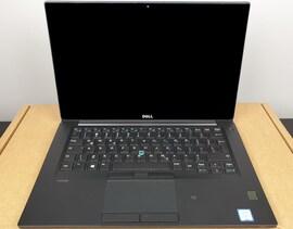 Laptop Dell Latitude 7480 i7 - 6 generacji / 4 GB / 240 GB SSD / 14 HD / Klasa A-