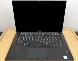Laptop Dell Latitude 7480 i7 - 6 generacji / 8 GB / 120 GB SSD / 14 HD / Klasa A-